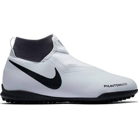 Футбольные бутсы Nike Phantom VSN Academy DF TF JR AO3292 060 36/36,5/37,5/38
