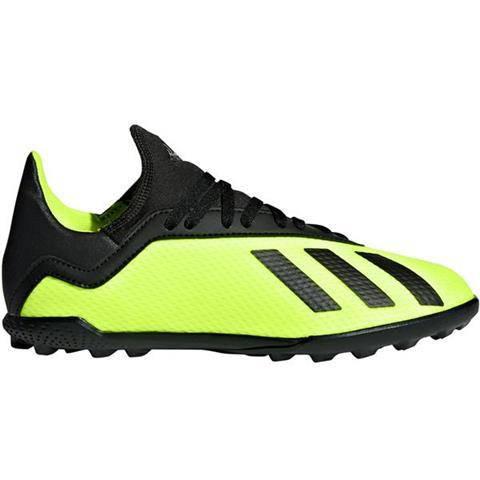 Футбольные бутсы adidas X Танго 18.3 TF JR DB2423 35/36/36 2/3/37 1/3/38/38 2/3