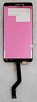 Модуль (сенсор+дисплей) для Huawei GR5, Honor 5X, Honor X5 (KIW-L21) золотий, фото 2