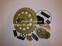 Запасные части (запчасти) из пластика