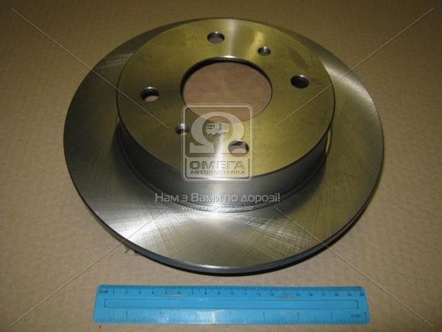 Тормозной диск задний FIAT 500, NISSAN ALMERA II, NISSAN PRIMERA 620000 ROADHOUSE