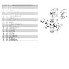 Фильтр Emaux P450 (7.8 м3/ч, D449), для бассейна объёмом до 32 м3, фото 2