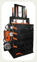 """Гидравлический пресс """"P-Силач""""- 18т, мощность 4кВт, 240-900 кг/час"""