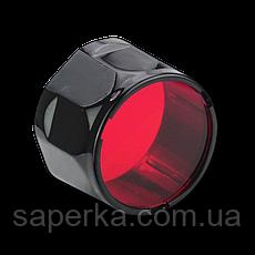 Фильтр красный  для Fenix TK, фото 2