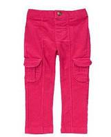 Вельветовые джинсы Crazy8 (США) 2Т 80