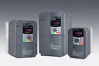 Преобразователи POWTRAN 0,75 кВт (с однофазным питанием)