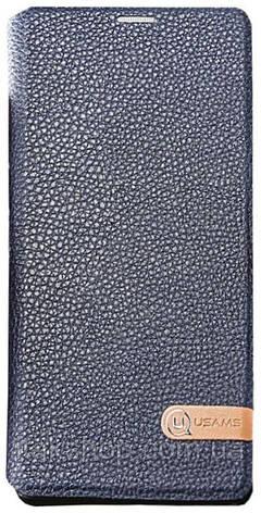 Чехол-накладка Usams Duke Series Samsung Galaxy Note 8 Blue, фото 2