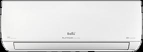 Тепловой насос BALLU Platinum Evolution DC inverter серии воздух-воздух BSUI-12HN8 WiFi