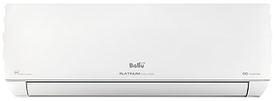 Тепловой насос BALLU Platinum Evolution DC inverter серии воздух-воздух BSUI-12HN8 WiFi, фото 2
