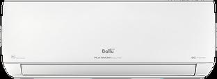 BALLU кондиціонер інвертор серії Platinum Evolution DC inverter BSUI-12HN8
