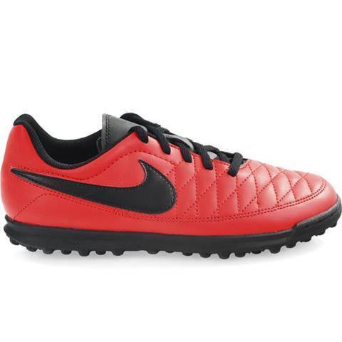 Футбольные бутсы Nike Majestry TF JR AQ7896 600 28