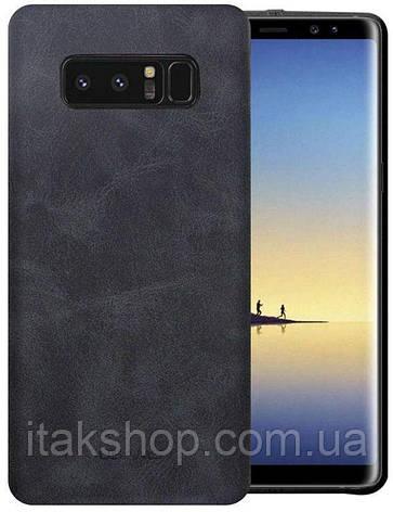 Чехол-накладка Usams Bob Series Samsung Galaxy Note 8 Black, фото 2