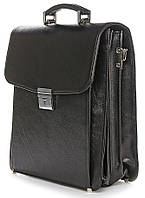 Портфель SHVIGEL 00925 Черный, Черный