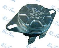 Отсекатель для бойлера KSD 303/ KSD 306 85-95 С четырехконтактный двух полюсный