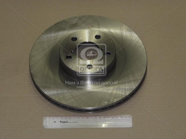 Тормозной диск передний SUBARU FORESTER, SUBARU IMPREZA, SUBARU LEGACY, SUBARU OUTBACK 681610 ROADHOUSE