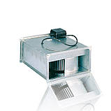Вентилятор канальний Soler & Palau ILT/6-225, фото 2