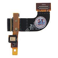 Шлейф с разъемом зарядки для Sony E5603 Xperia M5 (E5606, E5633, E5643, E5653, E5663) Original