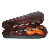 Omebo AE 3/4 Скрипка ученическая в кофре