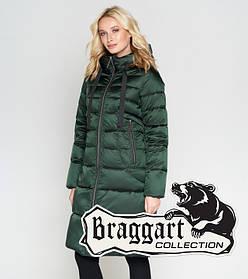 Braggart Angel's Woman   Воздуховик зимний 47250 зеленый