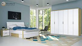 Спальня Флоренция 6Д Миро-Марк
