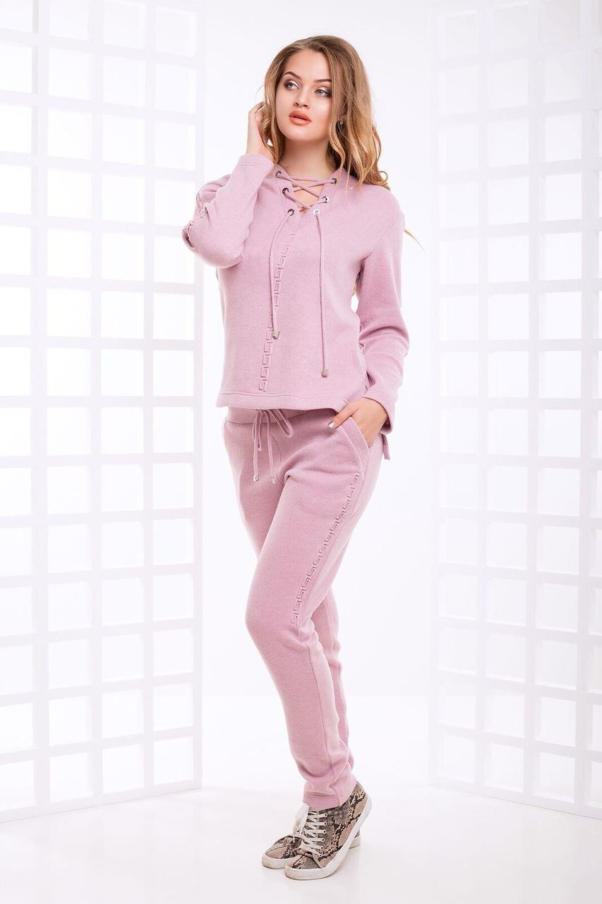 12b58a02822 Luzana Спортивный костюм Леони розовый - Интернет-магазин
