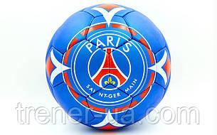 Мяч футбольный №5 Гриппи PARIS SAINT-GERMAIN