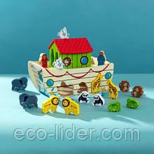 Игровой набор «Ноев ковчег» Кидкрафт, Kidkraft