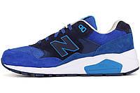 Оригинальные мужские кроссовки New Balance 580 ( 9US 27cм)