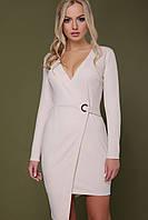 Асимметричное платье, фото 1