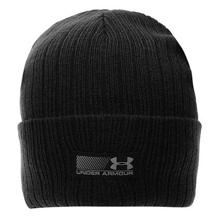 Шапка Under Armour Truck Beanie Mens, фото 2