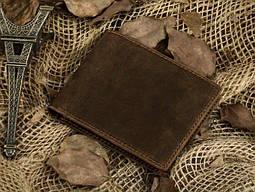 Кошелек мужской Vintage 14346 Коричневый, Коричневый