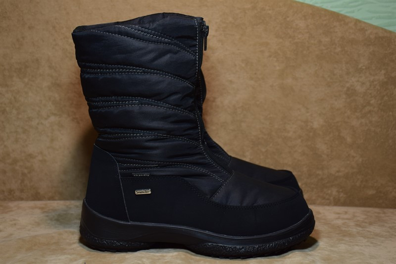 Термоботинки Skandia Sympatex сапоги ботинки зимние. Оригинал. 39 р.  25 см. ee4f96deff67e