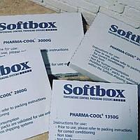 Аккумулятор холода Softbox PHARMA-COOL 1350G