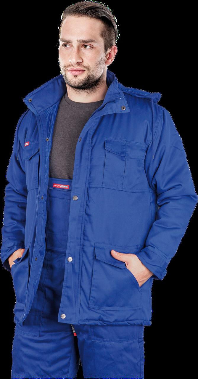 Куртка зимова KMO-LONG N