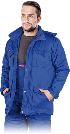 Куртка зимова KMO-LONG N, фото 2