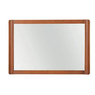 ДЗеркало на стіну з ДСП/МДФ у вітальню спальню LUS/100 Alevil BRW
