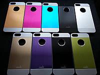 Любой Чехол Moshi для Iphone 5/5s с ободом 170грн