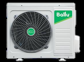 Тепловой насос воздух-воздух BALLU Platinum Evolution DC inverter BSUI-24HN8 WiFi, фото 2