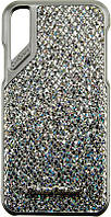 Чехол-накладка Remax Patron Saint Series Case Apple iPhone X Silver, фото 1