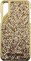 Чехол-накладка Remax Patron Saint Series Case Apple iPhone X Gold, фото 1
