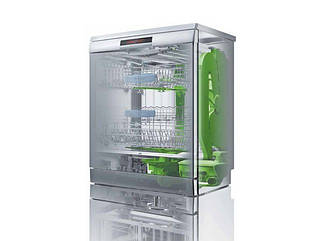 Запчасти и аксессуары для посудомоечных машин