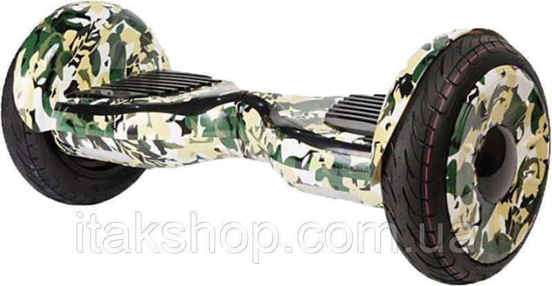 "Гироборд Smart Balance Wheel U8 10.5"" Hip-Hop Camo"
