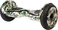"Гироборд Smart Balance Wheel U8 10"" Hip-Hop Camo"
