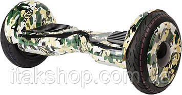 "Гироборд Smart Balance Wheel U8 10.5"" Hip-Hop Camo, фото 2"