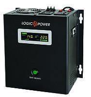 ИБП Logicpower LPY- W - PSW-1000VA + (700Вт) с правильной синусоидой