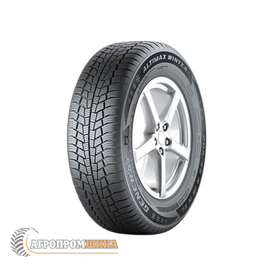 General Tire Altimax Winter 3 205/60 R16 96H XL, фото 2