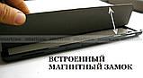 Buttreflies чехол книжка Huawei Mediapad M5 Lite 10 BAH2-L09, цветной чехол TFC Magnet Бабочки, фото 4