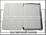 Buttreflies чехол книжка Huawei Mediapad M5 Lite 10 BAH2-L09, цветной чехол TFC Magnet Бабочки, фото 6