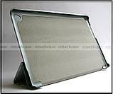 Buttreflies чехол книжка Huawei Mediapad M5 Lite 10 BAH2-L09, цветной чехол TFC Magnet Бабочки, фото 7