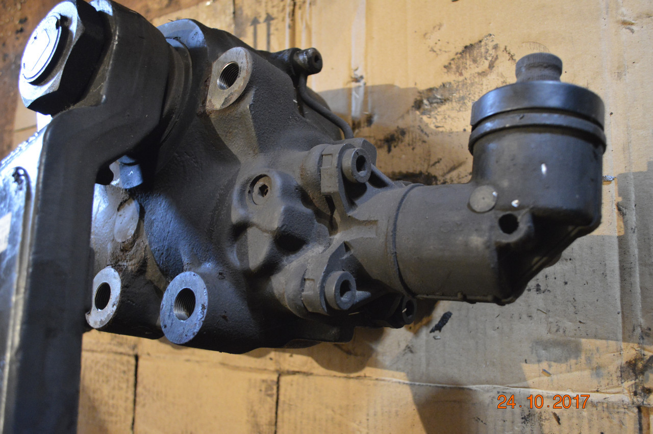 ГУР (гидроусилитель руля) Renault/рено Magnum/магнум 400 440